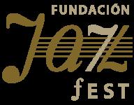 Logo of Fundación Jazzfest A.C.